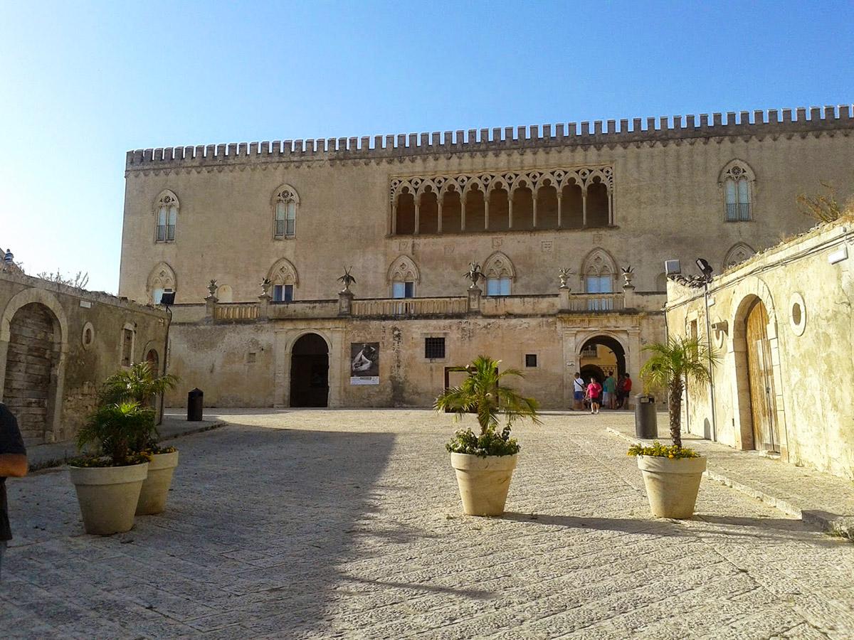 Castello di Donnafugata - Ragusa